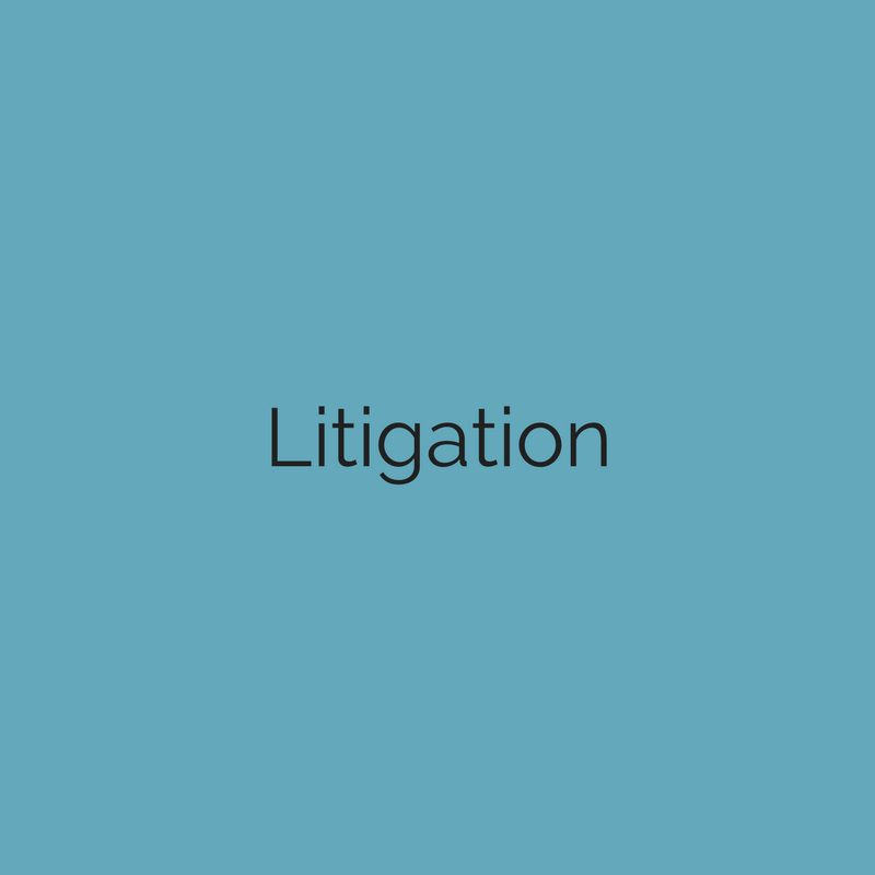 Litigation Practice Area- Divorce Lawyer in MD