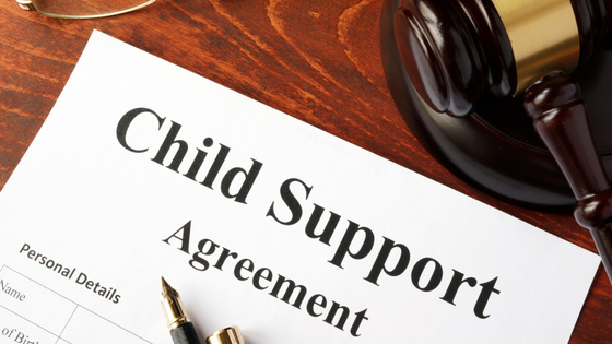 Child Support Agreement - Child Support Lawyer Montgomery County MD